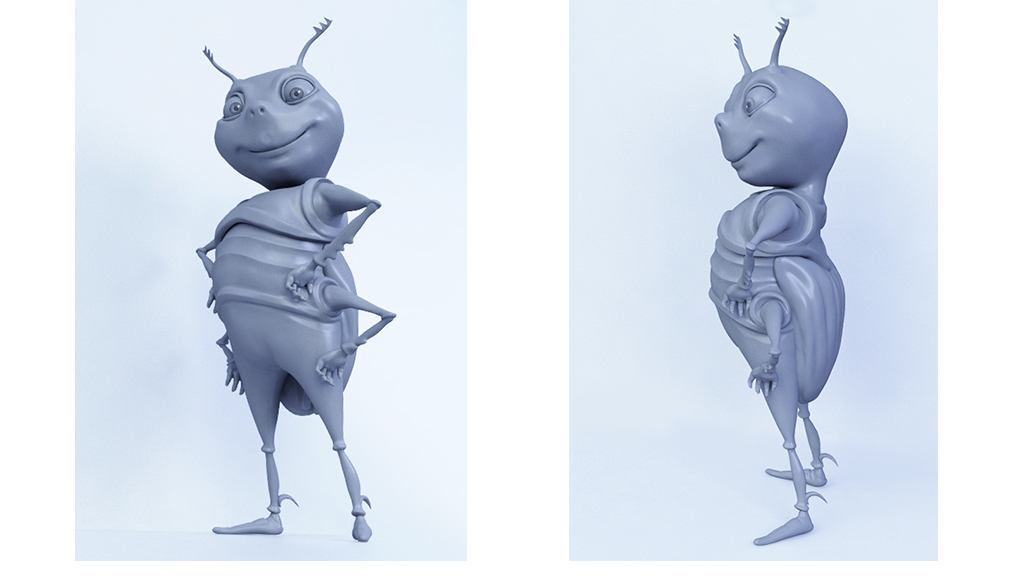 Poop-a-chew_Dung-Beetle-character_grey