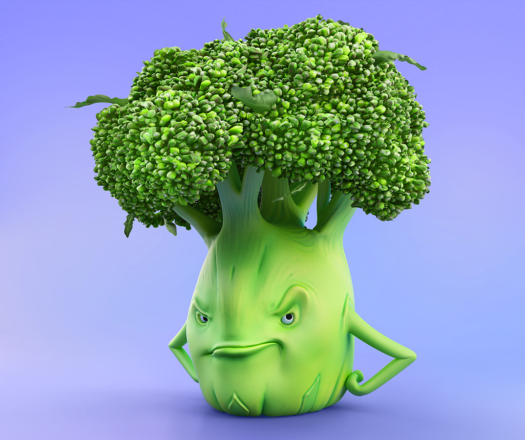 AHA_Broccoli_single