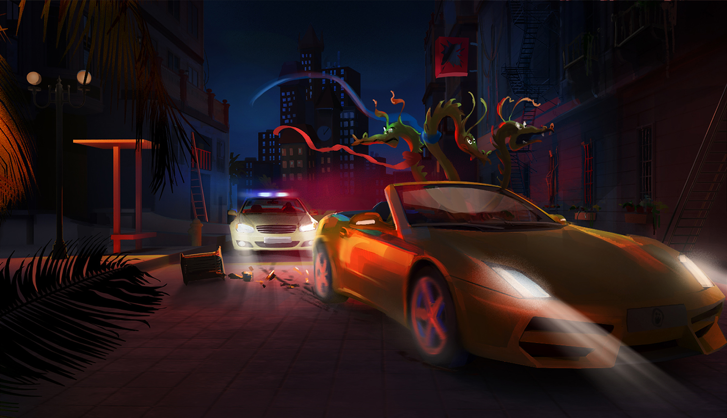 Cars-Dragon_danger_www.pigareva.com